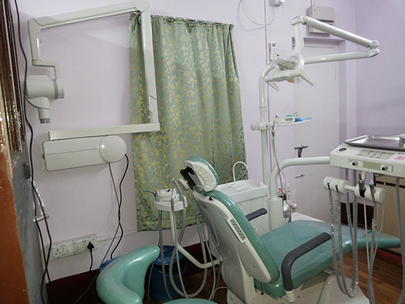 OroCare Multispeciality Dental Clinic - Image 1